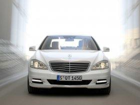 Ver foto 23 de Mercedes Clase S Hybrid S400 2009