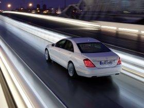 Ver foto 21 de Mercedes Clase S Hybrid S400 2009
