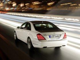 Ver foto 19 de Mercedes Clase S Hybrid S400 2009