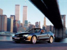 Ver foto 27 de Mercedes SL 2002