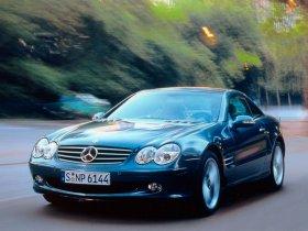 Ver foto 26 de Mercedes SL 2002
