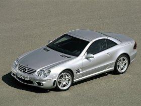 Ver foto 4 de Mercedes SL 2002