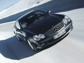 Fotos de Mercedes SL 2002