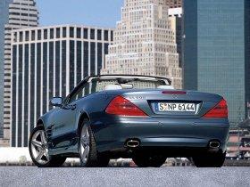 Ver foto 24 de Mercedes SL 2002