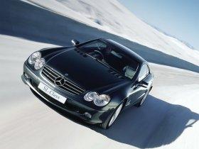 Ver foto 18 de Mercedes SL 2002