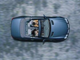 Ver foto 11 de Mercedes SL 2002