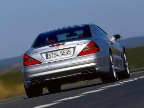 Ver foto 9 de Mercedes SL 2002