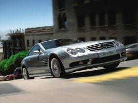 Ver foto 22 de Mercedes SL 2002