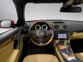 Ver foto 40 de Mercedes SL 2008