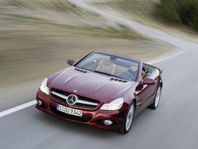Ver foto 29 de Mercedes SL 2008