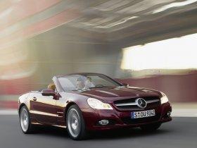 Ver foto 28 de Mercedes SL 2008