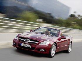 Ver foto 27 de Mercedes SL 2008