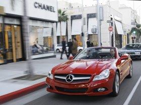 Ver foto 24 de Mercedes SL 2008
