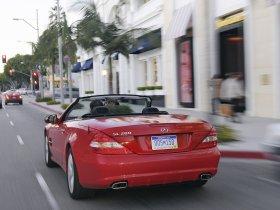 Ver foto 23 de Mercedes SL 2008