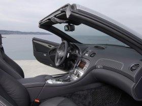 Ver foto 39 de Mercedes SL 2008