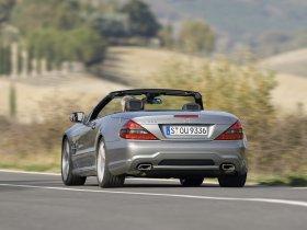 Ver foto 21 de Mercedes SL 2008