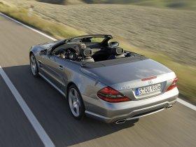 Ver foto 19 de Mercedes SL 2008
