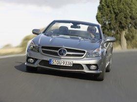 Ver foto 18 de Mercedes SL 2008