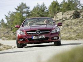 Ver foto 17 de Mercedes SL 2008