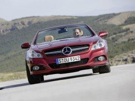 Ver foto 15 de Mercedes SL 2008