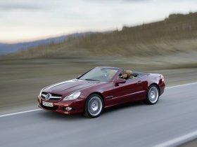 Ver foto 14 de Mercedes SL 2008