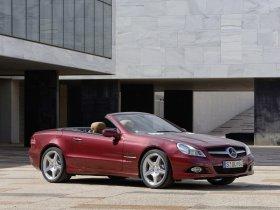 Ver foto 13 de Mercedes SL 2008