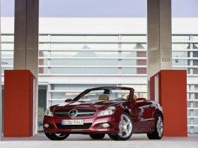 Ver foto 12 de Mercedes SL 2008
