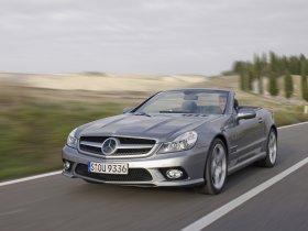 Ver foto 38 de Mercedes SL 2008