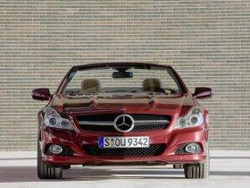 Ver foto 10 de Mercedes SL 2008