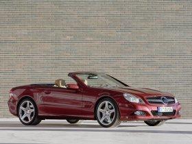 Ver foto 8 de Mercedes SL 2008
