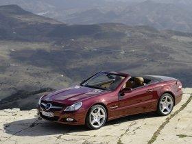 Ver foto 4 de Mercedes SL 2008