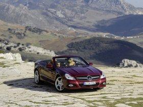 Ver foto 3 de Mercedes SL 2008