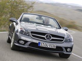 Ver foto 37 de Mercedes SL 2008