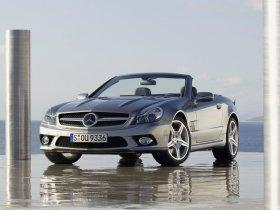 Ver foto 35 de Mercedes SL 2008