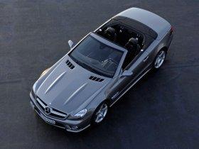Ver foto 34 de Mercedes SL 2008