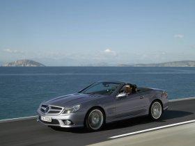 Ver foto 33 de Mercedes SL 2008