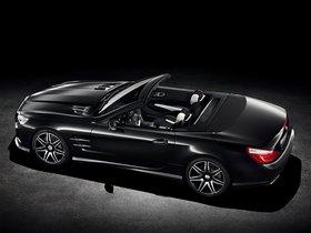 Ver foto 2 de Mercedes Clase SL 2LOOK Edition R231 2014