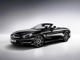 Fotos de Mercedes Clase SL 2LOOK Edition R231 2014