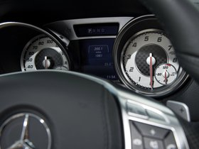Ver foto 17 de Mercedes Clase SL 400 AMG Sports Package R231 UK 2014