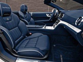 Ver foto 9 de Mercedes Clase SL 500 Graf Weckerle 2012