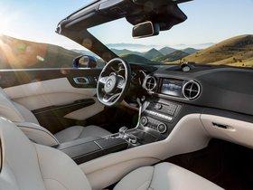 Ver foto 19 de Mercedes SL 500 R231 2015