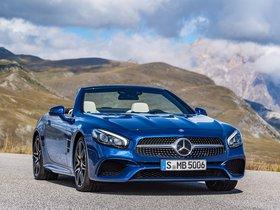 Ver foto 10 de Mercedes SL 500 R231 2015
