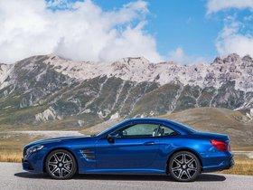 Ver foto 9 de Mercedes SL 500 R231 2015