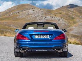 Ver foto 8 de Mercedes SL 500 R231 2015