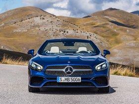 Ver foto 7 de Mercedes SL 500 R231 2015