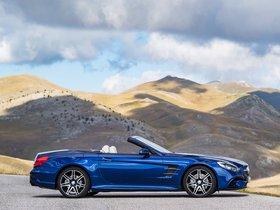 Ver foto 6 de Mercedes SL 500 R231 2015