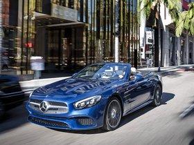 Ver foto 5 de Mercedes SL 500 R231 2015