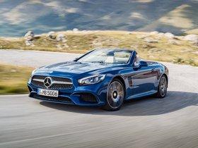 Ver foto 18 de Mercedes SL 500 R231 2015