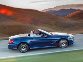 Ver foto 17 de Mercedes SL 500 R231 2015