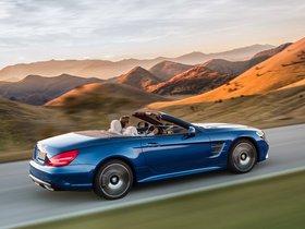 Ver foto 16 de Mercedes SL 500 R231 2015